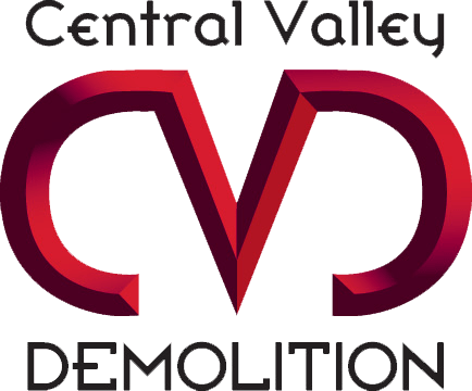 Central Valley Demolition